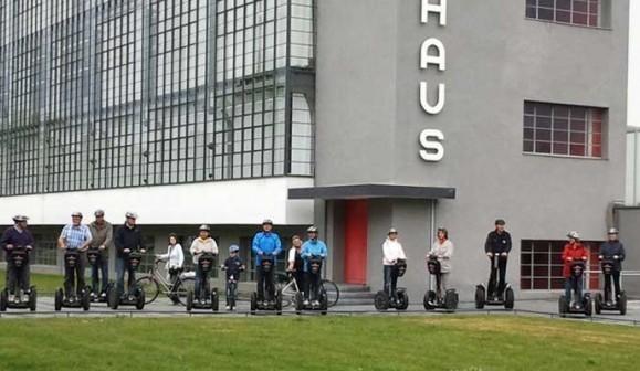Ausflüge und Erlebnisse in Dessau-Roßlau ✔