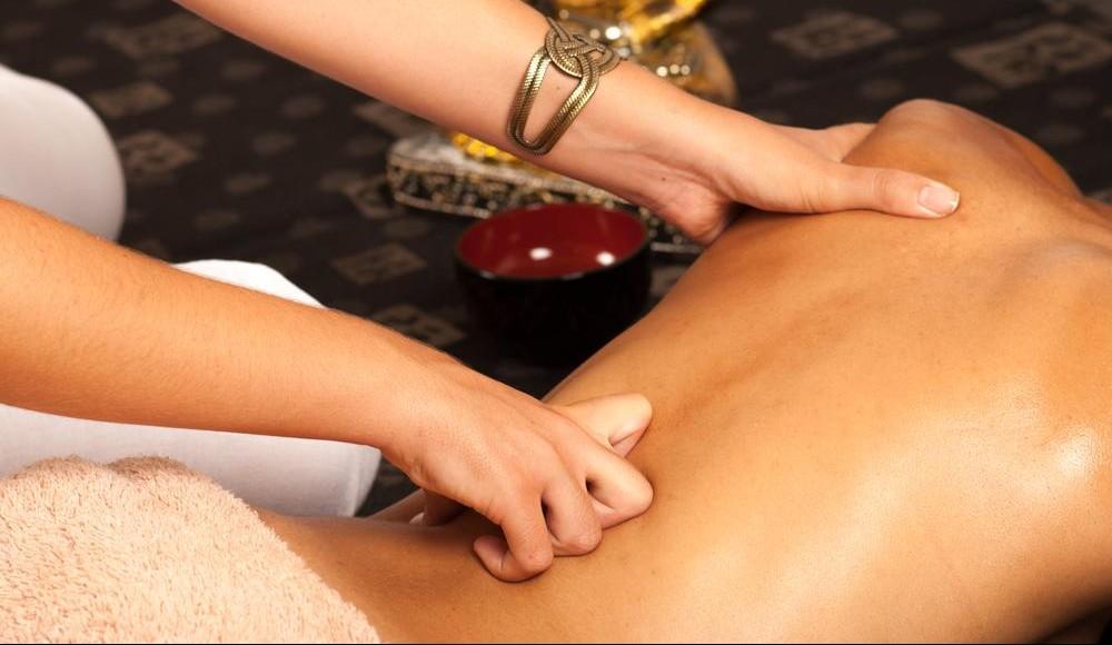 Ayurveda-Massage in Ahrensbök