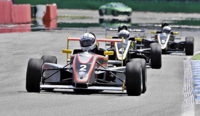 Formel fahren (Formel 1, Formel 2, Formula 3) ✔