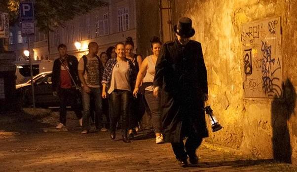 Stadtführung Prag - Geister und Legenden der Altstadt