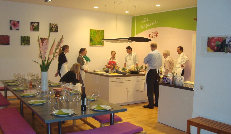 Foodbasics für Vielbeschäftigte - Nur für BDS-Mitglieder! in München