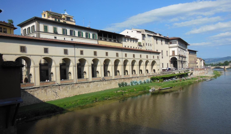 Nachmittags-Tour durch Florenz Firenze