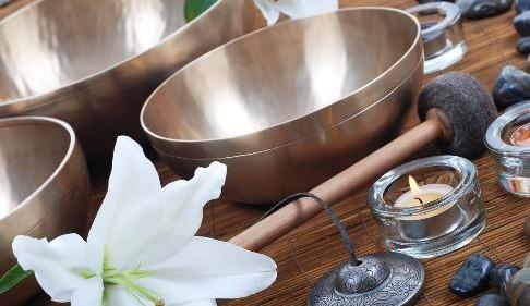 Aromaöl- und Klang-Massage in Nordstemmen