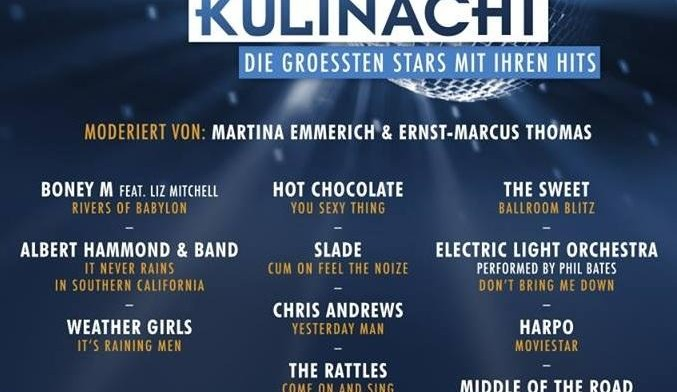 WDR 4 Kultnacht in Essen