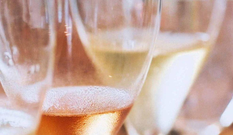 Weinseminar in München - Prickelnde Geheimnisse