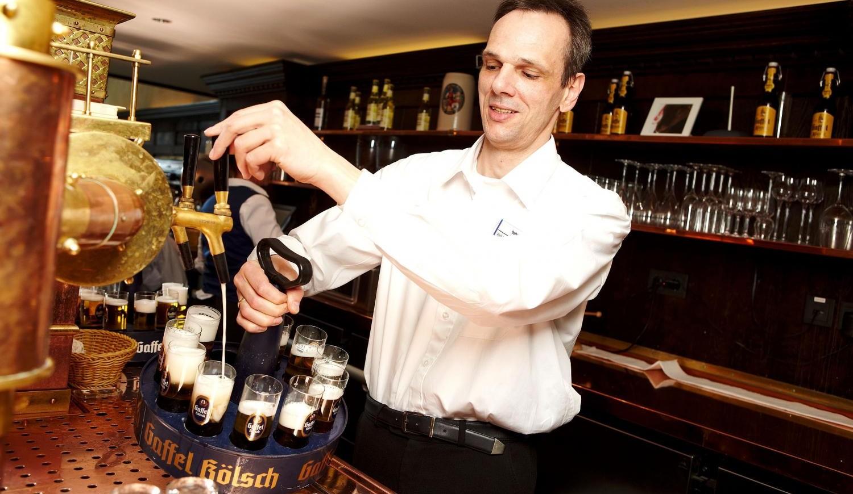 Drink doch eine met – Kölsch-Tour in Köln