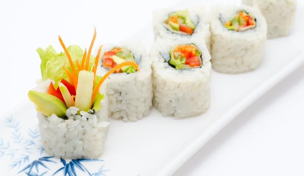 Sushi-Kochkurs für Anfänger in Berlin - der Klassiker