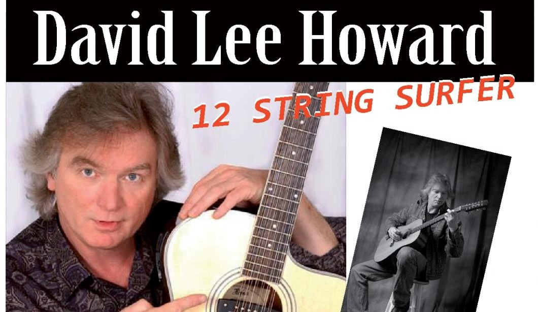 Konzert: David Lee Howard Live - Ranch House Cafe in Issum