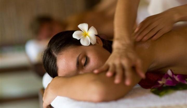 Lomi-Lomi-Nui-Massage in Berlin-Steglitz