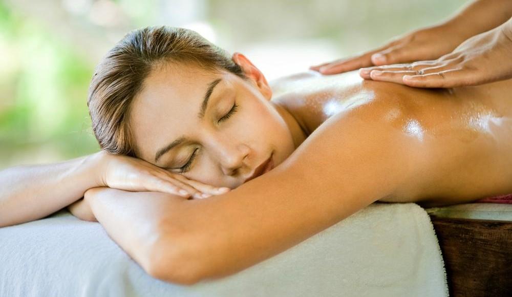 Aromaöl-Massage in München-Pasing