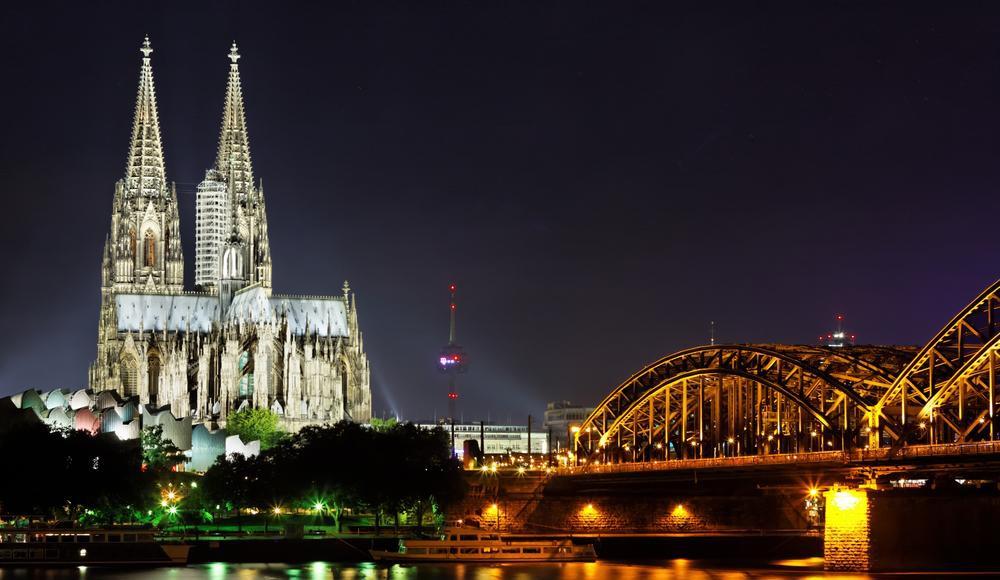 Kulinarisches in Köln ✔