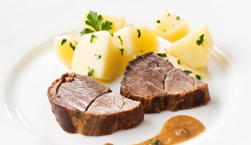 Kochkurs Auf der Pirsch mit dem Hirsch - Vettelschoss in Vettelschoß