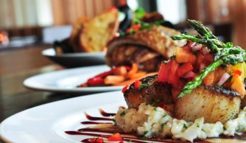 Erlebnisdinner und Restaurants in Berlin ✔