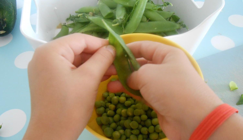 Kochkurs für Kinder in Kandern