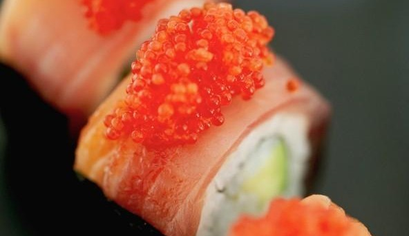 Kochkurs Sushi Yourself in Stuttgart