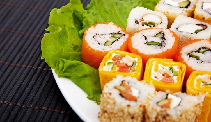 Sushi-Kurs für Anfänger in Würselen
