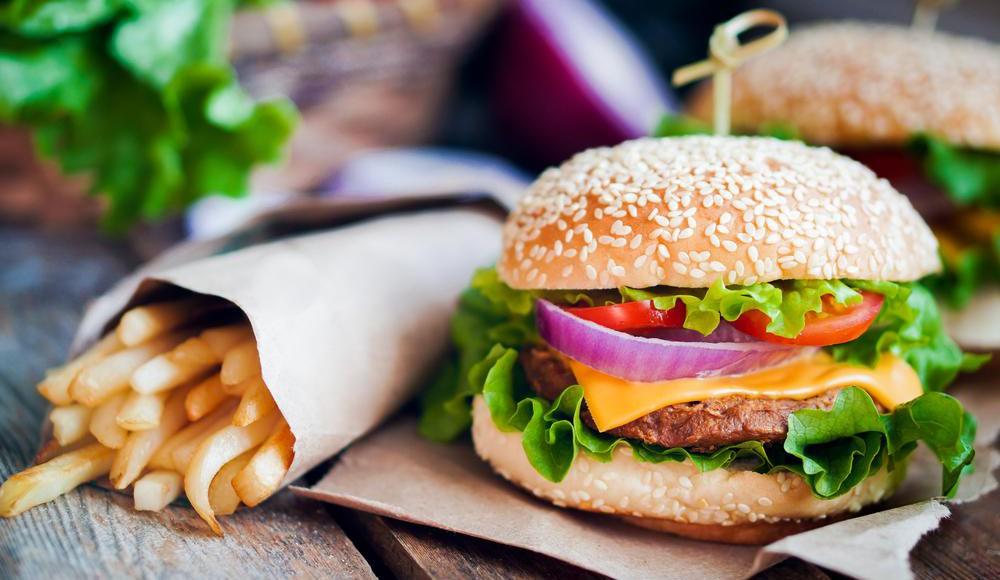 Burger-Kochkurs American-Style in Würselen