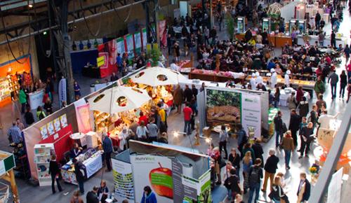 Heldenmarkt Ruhr in Bochum - Vorverkauftickets