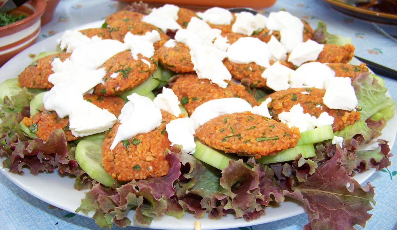 Türkische Gerichte mit Tradition