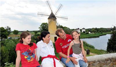 Familienurlaub in der Südheide Gifhorn (4 Pers.)