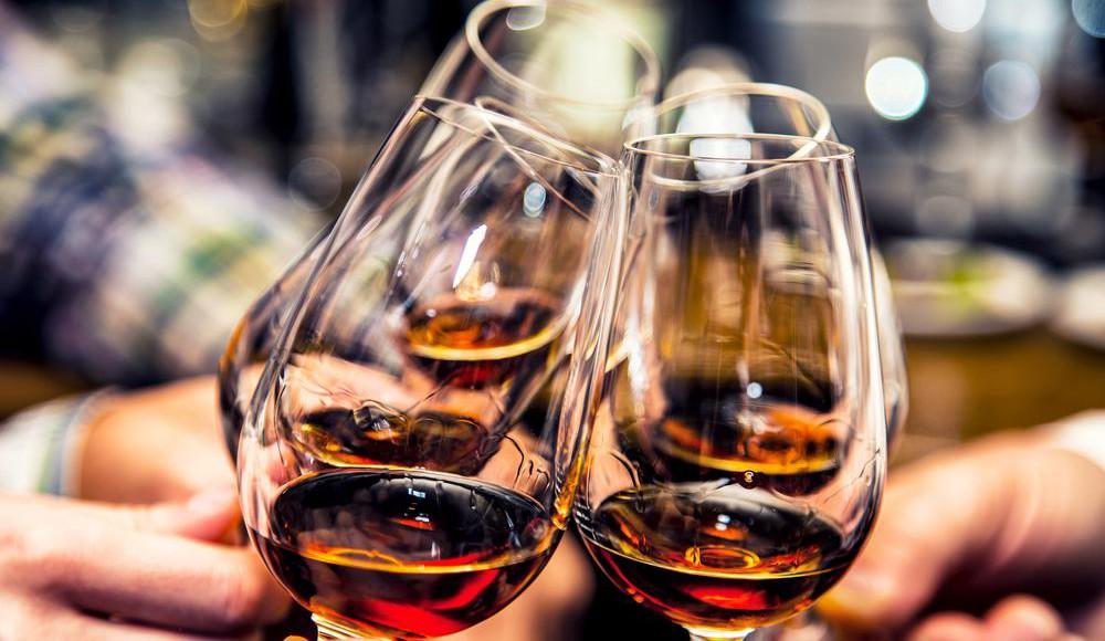 Whisky-Dinner in Königsbrunn