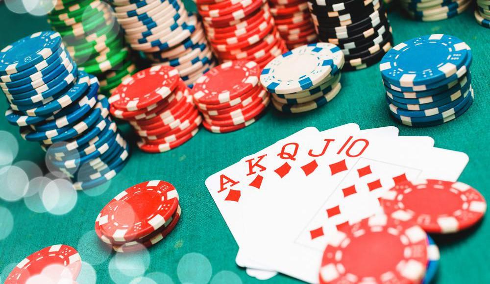 Pokerkurs in München