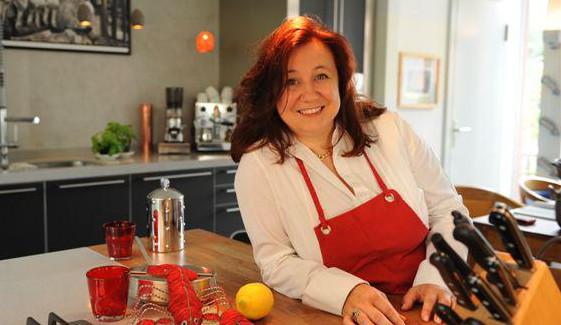 Kochen mit Balsamicoessig in Eching