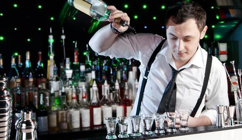 Cocktail-Kurs in Marbach - günstig buchen bei Regiondo
