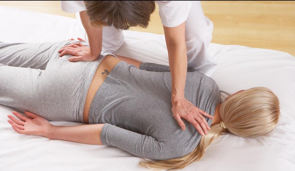 Massagen in Berlin ✔