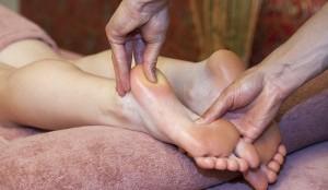 Padabhyanga-Fuß-Massage in Berlin- Spandau