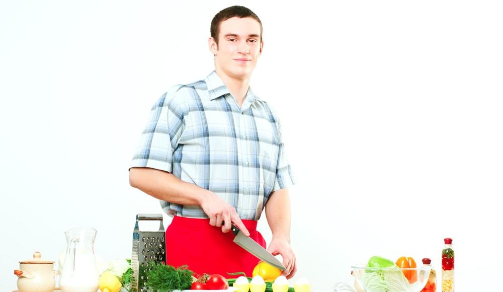 Basic-Kochkurs in Herten
