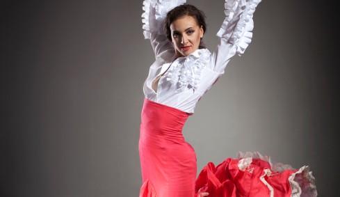 Schnuppermonat Flamenco-Tanzkurs in Berlin