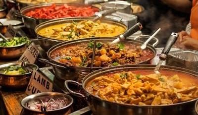 Indische Kochkurse ✔