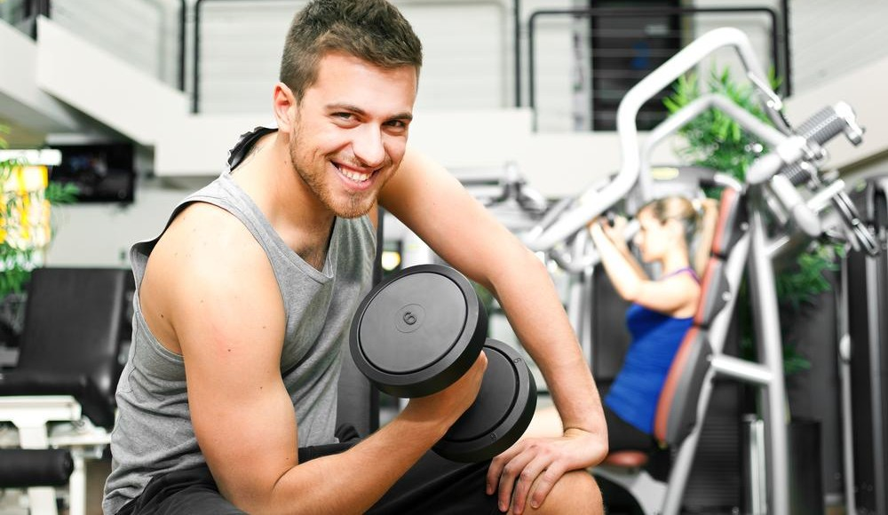 Personal Training in Stuttgart - Champions-Workout
