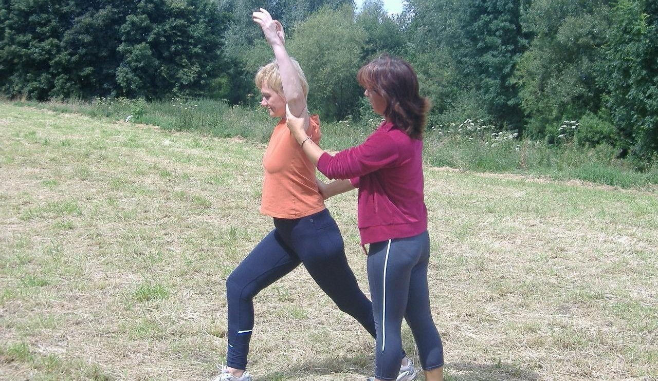 Yoga-Kurs in Duisburg - 10er Karte