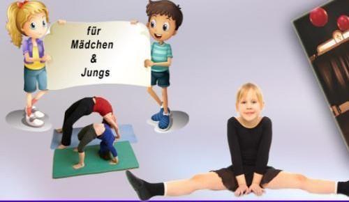 Zirkus und Akrobatik für Kinder und Jugendliche - Köln