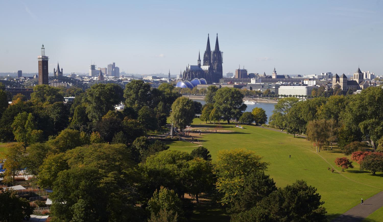 Stadtführung Köln in Kürze