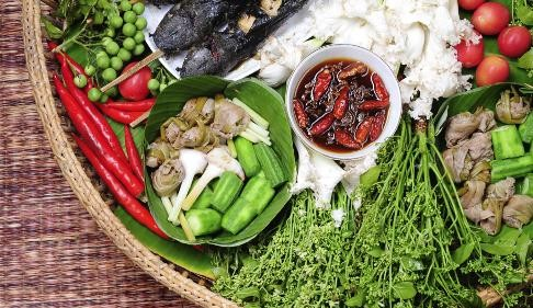 Kochkurs Die thailändische Küche in Sasbachwalden