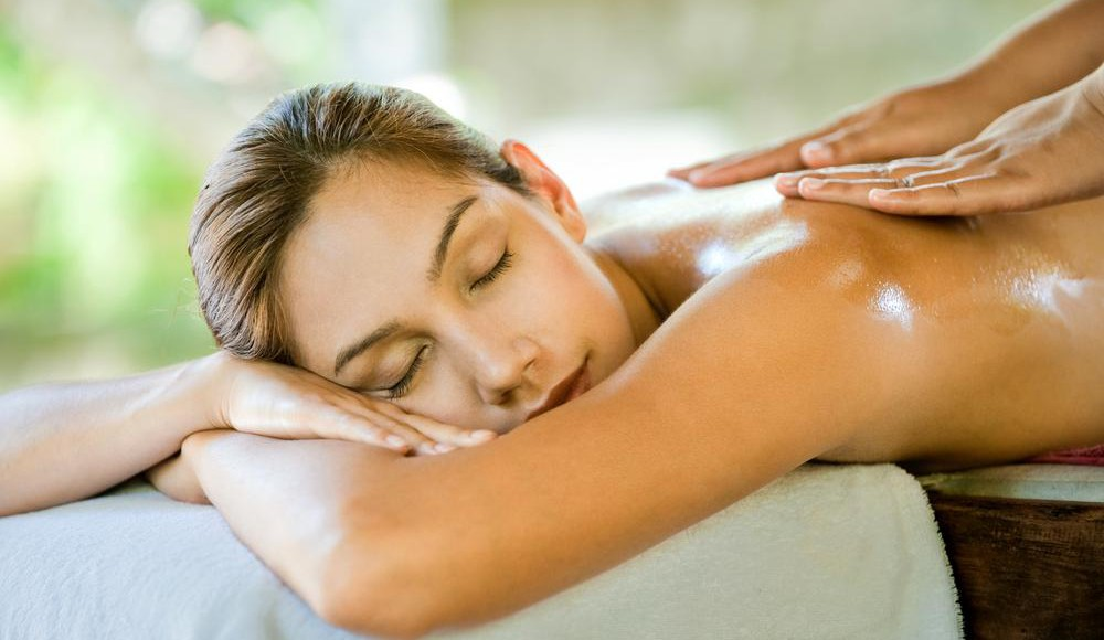 Wellness-Massage in Haidhausen in München