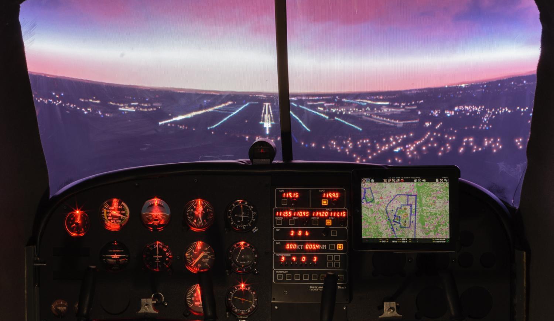 Flugsport in Frankfurt am Main ✔
