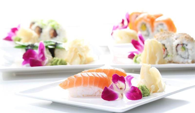Sushi-Kochkurs in Düsseldorf
