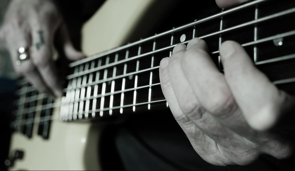 E-Bass Unterricht in München