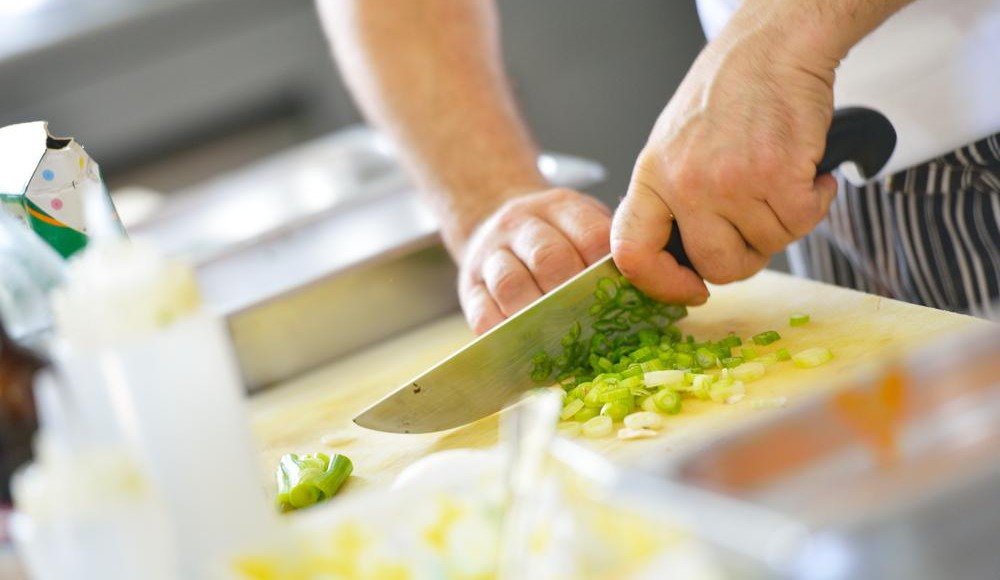 Kochen in Otterfing - Thailändischer Kochkurs