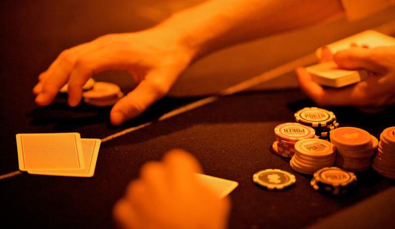 Pokerkurs in Offenbach