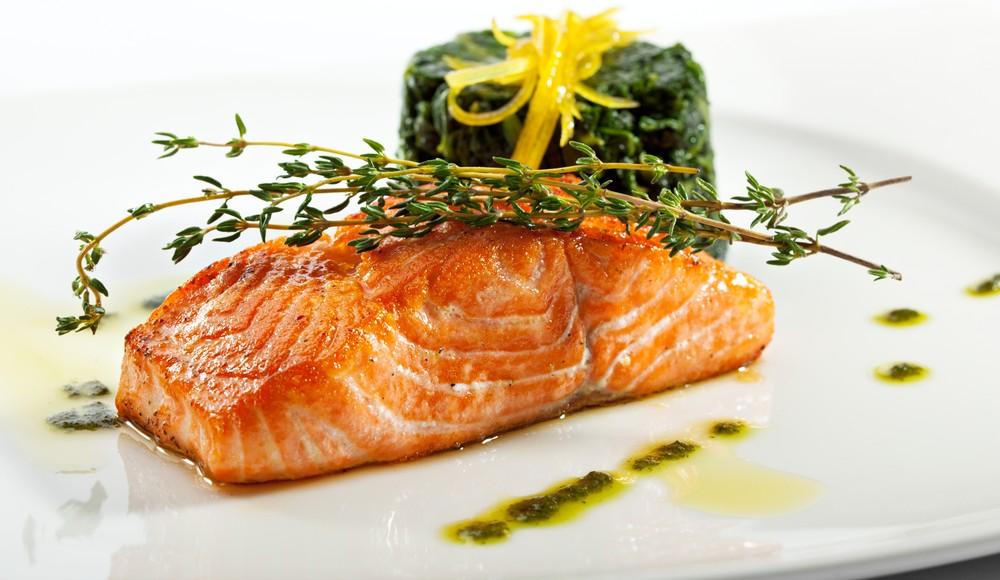 Fisch-Kochkurs in Schweinfurt