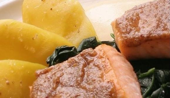 Fisch-Kochkurs in Heidelberg
