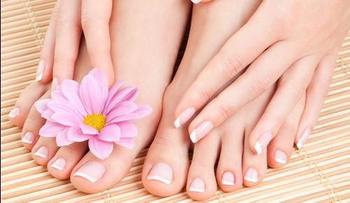 Fußpflege und Nagel-Styling in Eschborn