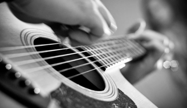6 Monate Jazz-Gitarrenunterricht in Heidelberg