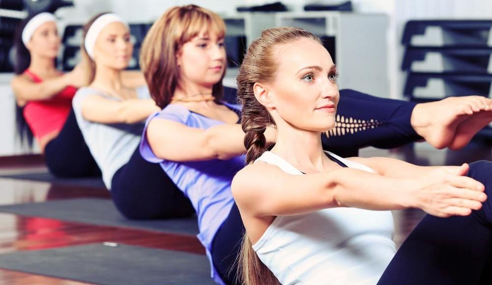 Yogakurs für den Rücken in Oldenburg