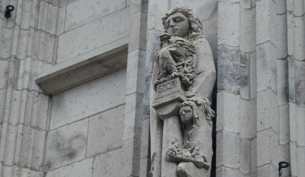 Stadtführung in Köln - Gift, Ganoven, Guillotine